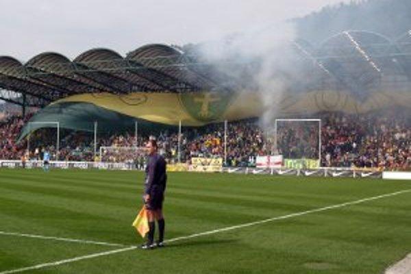 Futbalisti MŠK Žilina sa v príprave na jarnú časť stretnú pod Dubňom s atraktívnymi súpermi Rapidom Viedeň a Spartou Praha.