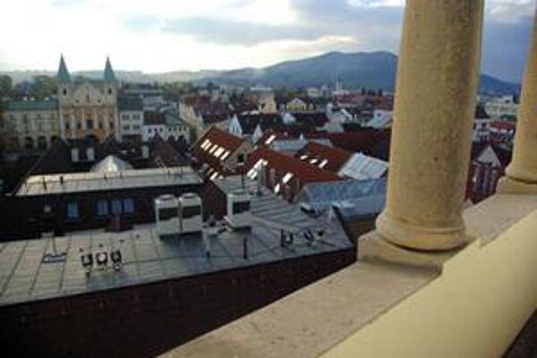 Žilina bola v poslednom roku dejiskom množstva zaujímavých udalostí.