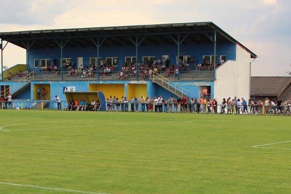 Trstená získala na jar iba dva body a so 4. ligou sa rozlúčila.