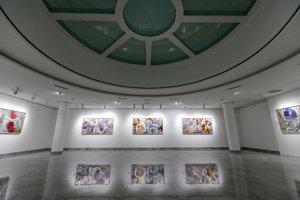 Galéria Nedbalka.
