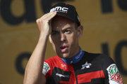 Richie Porte po sezóne opustí BMC Racing Team.