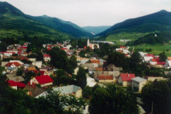 Rajecká Lesná.