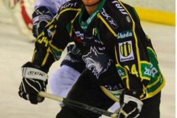 Hokejový útočník MsHK Garmin Žilina Roman Kontšek ukončil dnes v utorok aktívnu kariéru.