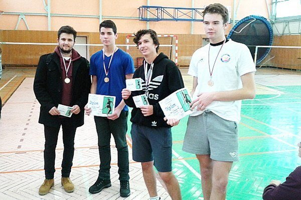 Oravská dvojica (vľavo) si zahrá celoslovenské finále.