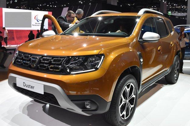 V roku 2010 predstavila Dacia svoj prvý športovo-úžitkový automobil Duster, ktorý sa o štyri roky neskôr stal najpredávanejším automobilom koncernu Renault na svete.