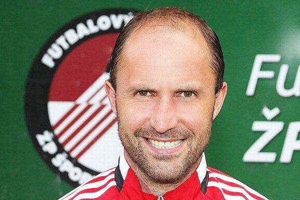 Jozef Mores bral trénovanie dospelých Podbrezovej ako veľkú skúsenosť.