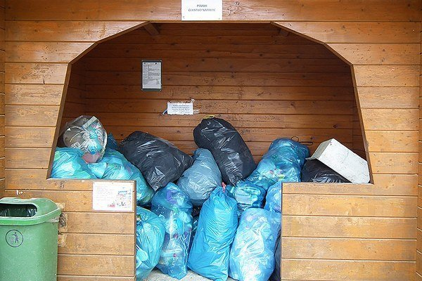 Zodpovednosť za zber, prepravu alikvidáciu triedeného odpadu prevezmú organizácie zodpovednosti výrobcov.