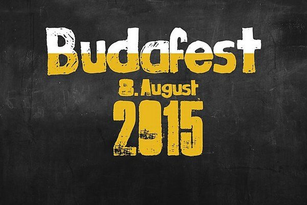 Festival začína o 14.00 h.