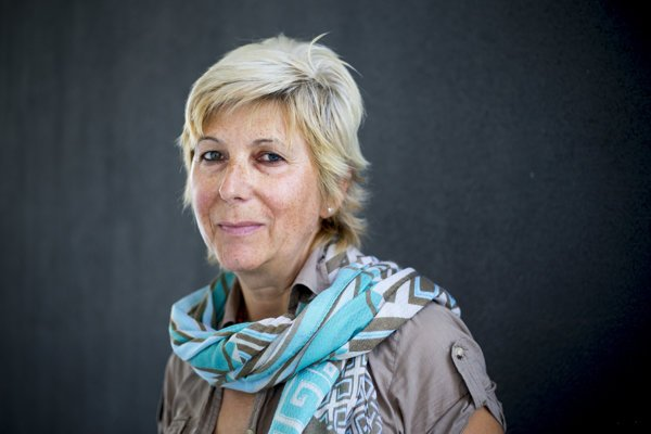 Cítila, že kultúrne inštitúcie na Slovensku nefungujú. Preto sa Jana Vargová rozhodla založiť Spoločnosť Mariána Vargu.