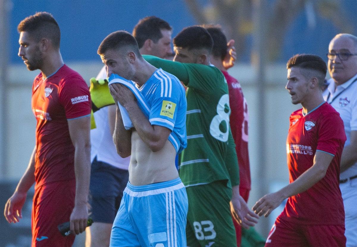 f4c21db21f Balzan   Slovan Bratislava - Európska liga  18 - ONLINE - Šport SME
