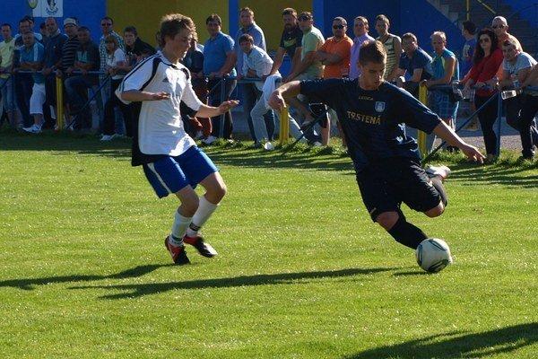 Oravské derby zápasy lákajú divákov na tribúny.