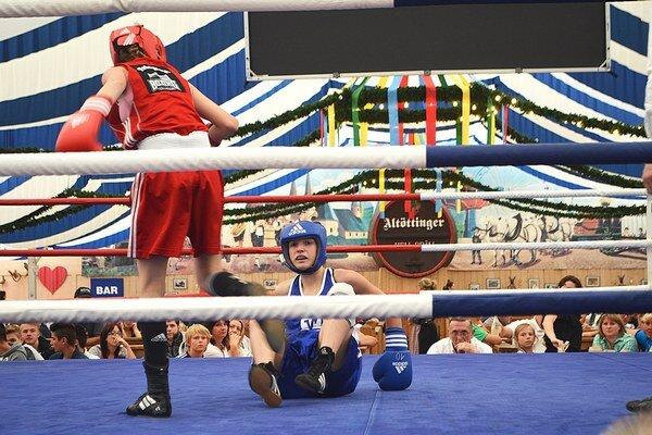 Oravskí boxeri zvíťazili v pomere 3:1.