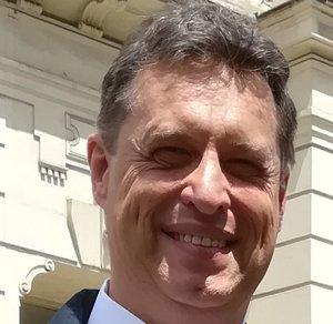 Juraj Jankuv vyštudoval právo a pôsobí na Trnavskej univerzite na katedre medzinárodného práva a európskeho práva. Vo svojich odborných prácach sa venoval najmä medzinárodnej ochrane ľudských práv.