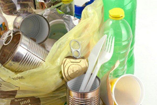 Triedenie odpadu stojí obce z roka na rok viac peňazí.