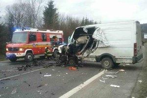 Množstvo nehôd končí tragicky.
