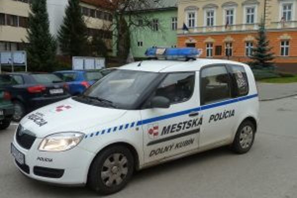 Štátna a mestská polícia zlepšia spoluprácu.