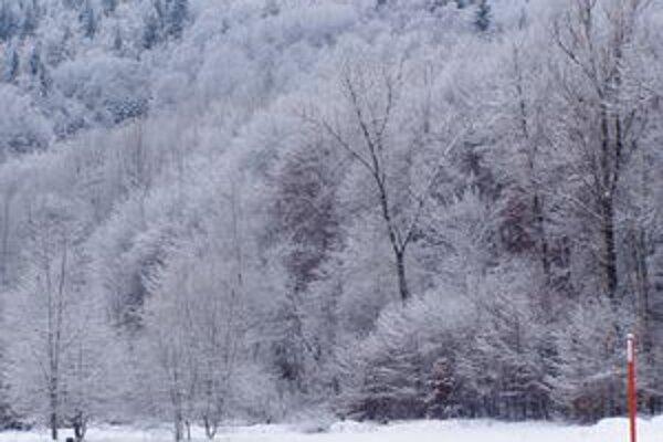 Zima sa blíži, v pondelok platí výstraha I. stupňa pre celé Slovensko,