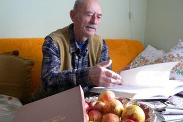 Juraj Murina si dal zviazať korešpondenciu, zachytáva viac ako päťdesiat rokov jeho života. Okrem toho má v osobnom denníku zaznamenaný každý svoj deň, približne za rovnaké časové obdobie.