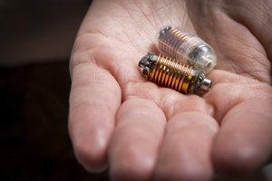 Požívateľná elektronická kapsula je tritisíckrát presnejšia ako doterajšie technológie na diagnózu porúch čriev.