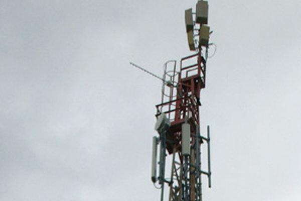 Z tohto vysielača chytali analógový televízny signál Zábiedovčania. Čoskoro fungovať nebude.