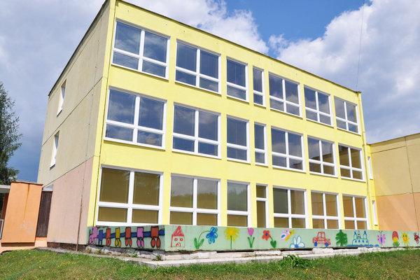 Na MŠ Odbojárov sú už vymenené všetky okná.