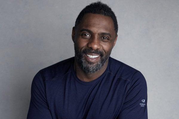 Idris Elba môže byť prvý James Bond.