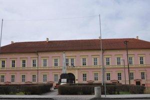 Gemersko - malohontské múzeum v Rimavskej Sobote.