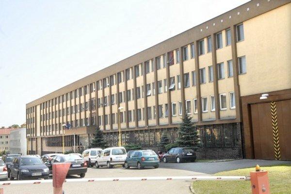 Prípad sa stal vo väznici na Floriánskej ulici.