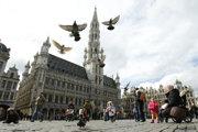Brusel neláka len turistov. Špióni sú tam na každom kroku.