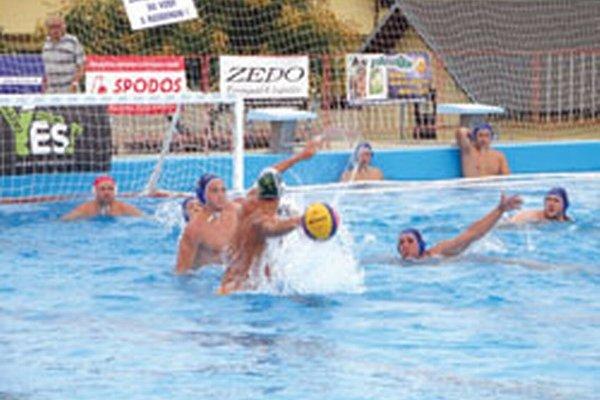 Topoľčany prehrali o šesť gólov.
