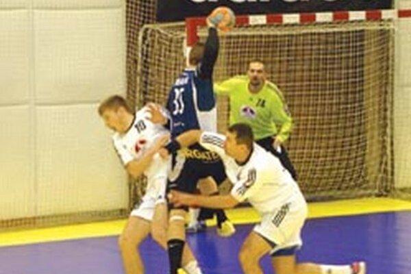 Topoľčany strelili doma až 41 gólov.