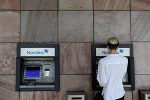 Najväčšia banka v Škandinávii Nordea.