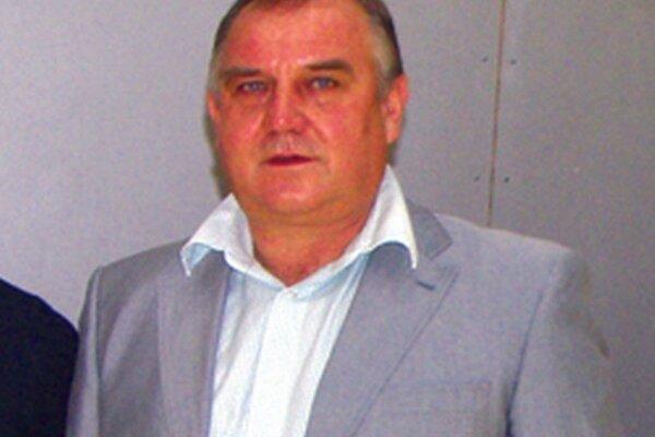 Pavol Šípoš oblastnému futbalovému zväzu šéfuje už štvrté  volebné obdobie.