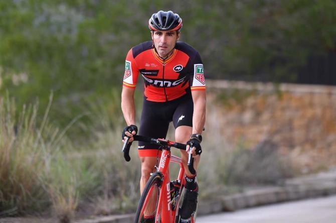 Francisco Ventoso, cyklista, tím BMC Racing Team
