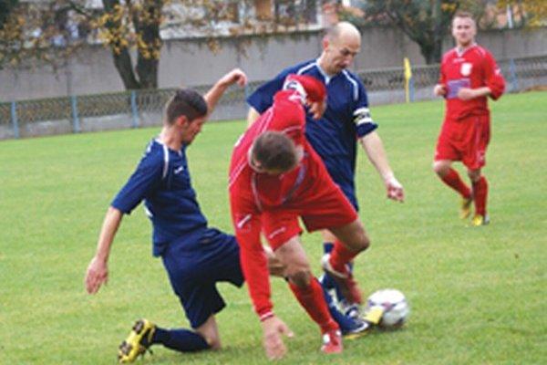 Tovarníky v predošlom kole porazili Hornú Kráľovú 1:0, keď víťazný gól padol v 90. minúte.
