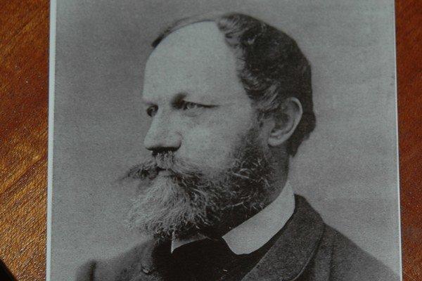 Gregor Friesenhof.