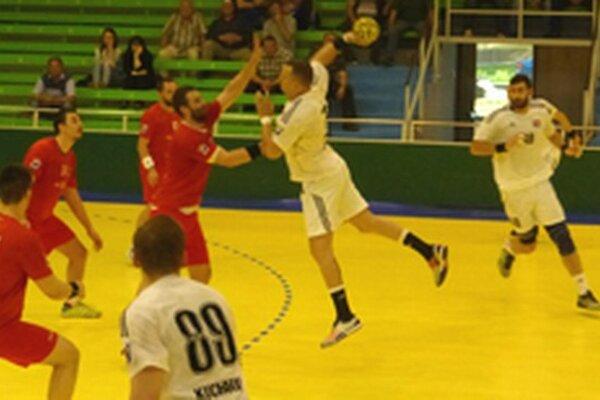 Topoľčany doma vyhrali o tri góly.