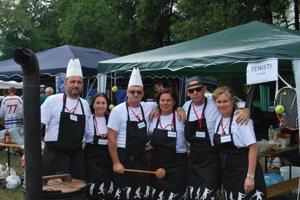 Žiarskeho Beerfestu sa zúčastnilo 14 tímov.