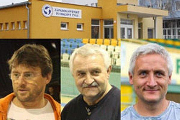 Kandidátmi na post predsedu ZsFZ sú Ľubomír Moravčík, Ján Panák a Róbert Šuník.