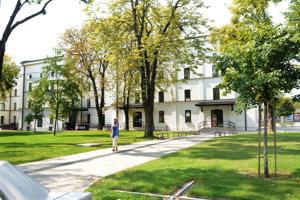 Košický Kulturpark