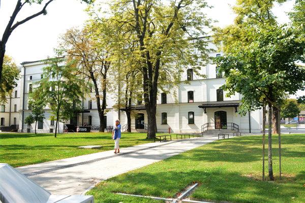 Košický Kulturpark je témou augustových potuliek.