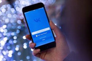 Rusi si aj na sociálnej siete VKontakte musia dávať väčší pozor.