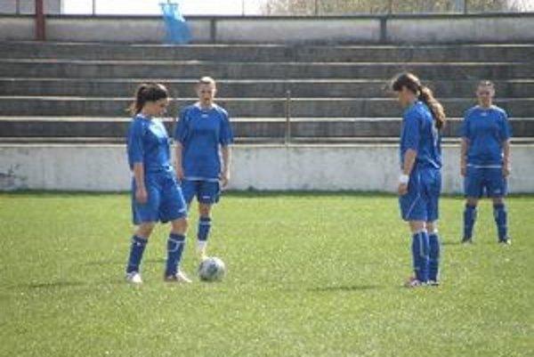 Topoľčianske ženy sú už v semifinále I. ligy.