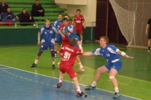 Topoľčany odohrajú ďalší zápas až v nedeľu o 16.00 hod.