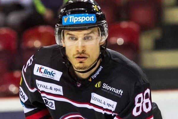 Dalibor Bortňák oddnes trénuje s Nitrou.