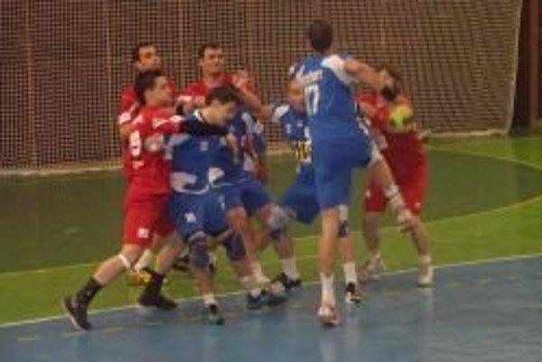 Topoľčany zakončili sezónu na siedmom mieste.