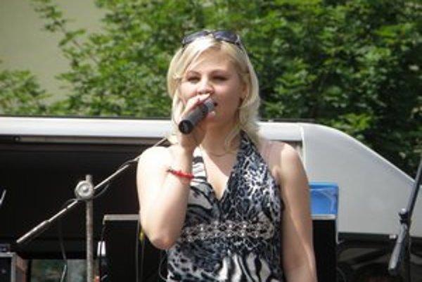 Ivanna Bagová.