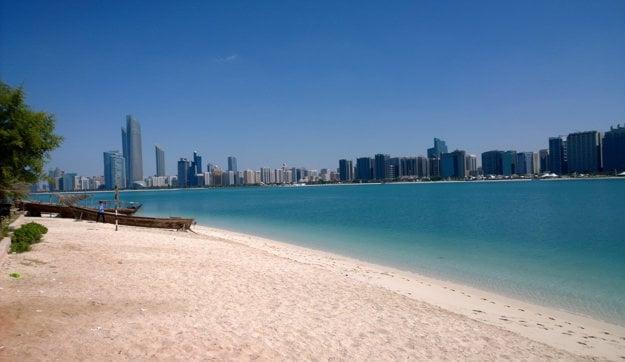 SAE, Abu Dhabi.