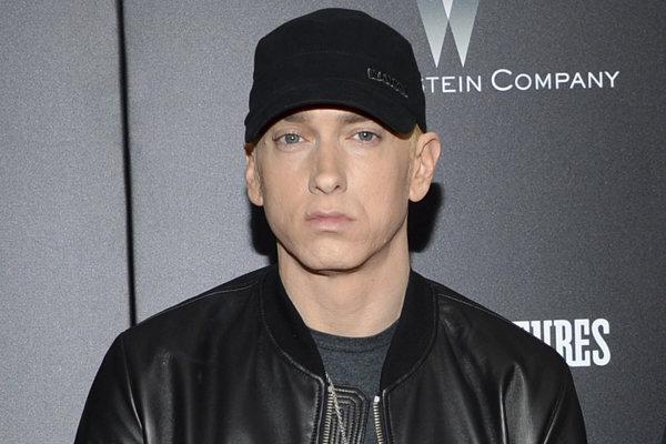 Eminem útočí na svojich kritikov. Teraz sa mu to vracia.