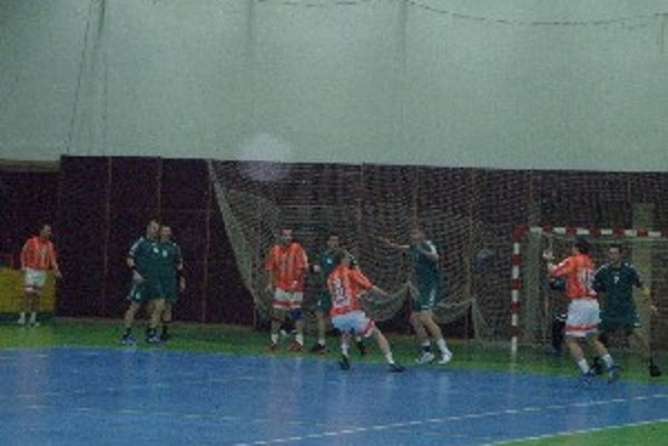 Topoľčany sa doma naposledy predstavili v decembri, kedy hrali pohár.